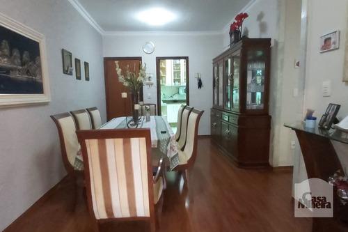 Apartamento À Venda No Cinqüentenário - Código 277816 - 277816