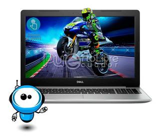 Potente Dell Core I7 8va Gen 1 Tb 12 Gb + Touch + Regalos !!