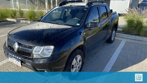 Renault Oroch Expression 1.6 2016