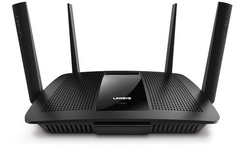 Linksys Ea8500 Router Ac2600 Dual-band Gigabit Smart Wi-fi