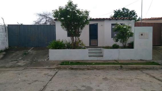 Casa En Venta El Cuji Lara Eo