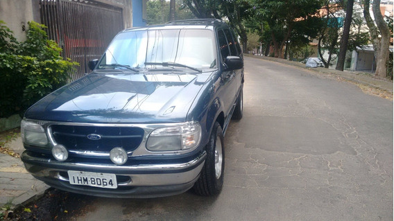 Ford Explorer 4x4 98