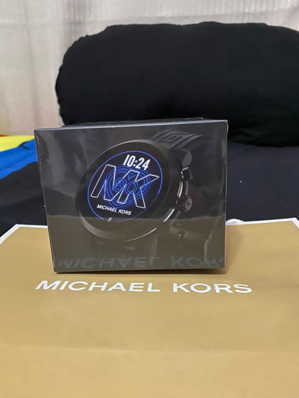 Reloj Michael Kors Smart Watch Mkt5072