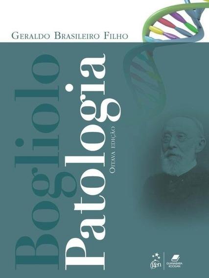 Bogliolo Patologia - 8ª Ed.