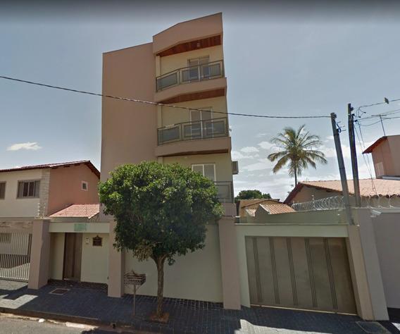 Apartamento Santa Mônica, 3 Quartos, 1 Suíte, 86m2