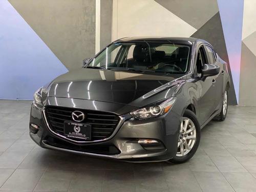 Imagen 1 de 15 de Mazda 3 2018 2.5 I Touring At
