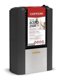 Calefactor Tb 4000 Coppens Peltre Acero C40bipam Izquierdo