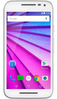 Motorola Moto G3 Xt1550 16gb Dual 4g 13mp 5