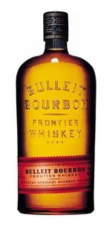 Bulleit Bourbon 700 Ml - Envio Sin Cargo!!!