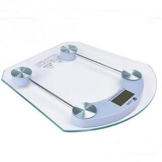 Balança Marcador De Peso Banheiro Diet Controle Ate 180kg