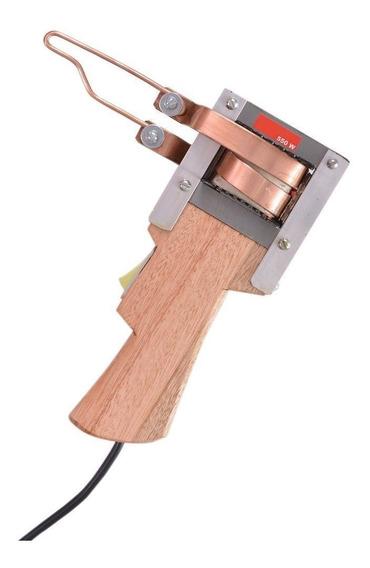 Soldador Estanhador Pistola Profissional 550w - 220v