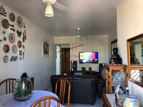 Imagem 1 de 15 de Apartamento - Tatuape - Ref: 9331 - V-9331
