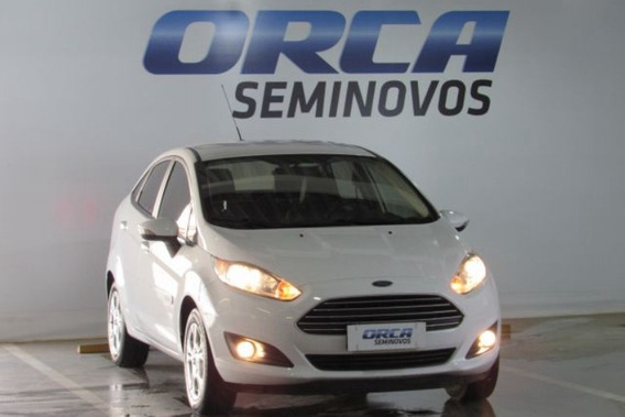 Fiesta 1.6 Se Sedan 16v Flex 4p Powershift 67070km