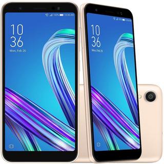 Smartphone Asus Zenfone Live L1 32gb, 13mp, Tela 5.5 Gold