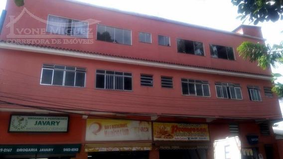 Apartamento Em Barão De Javary - Miguel Pereira - 2232