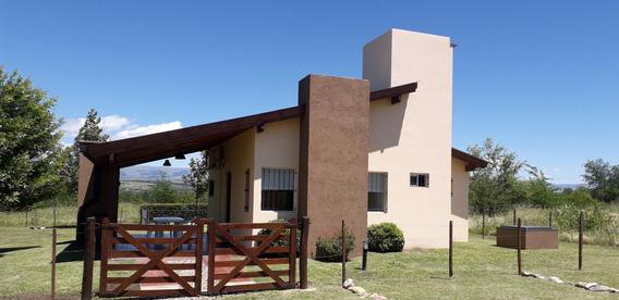 Alquiler Cabañas En Los Reartes Cerca De Villa Gral Belgrano