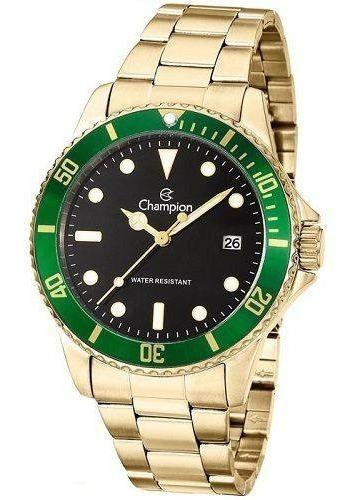 Relógio Champion Masculino Ca31266m Garantia Prompção