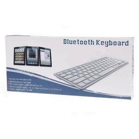 Teclado Bluetooth Sem Fio Acer Celular Tablet Android Ios