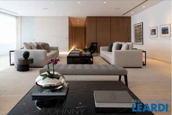 Apartamento Itaim Bibi - São Paulo - Ref: 551346