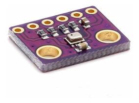 Sensor Bme280 Pressão, Temperatura E Umidade