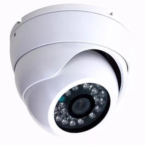 Camera Segurança Dome Ahd Lente 3.6 Mm Hd 1mp Mega Oferta !