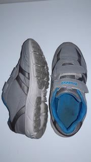 Zapatos Deportivos Marca Lotto