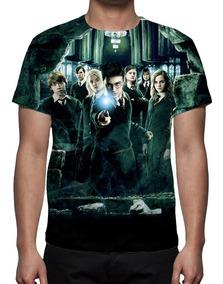 Camisa, Harry Potter E A Ordem Da Fênix 03