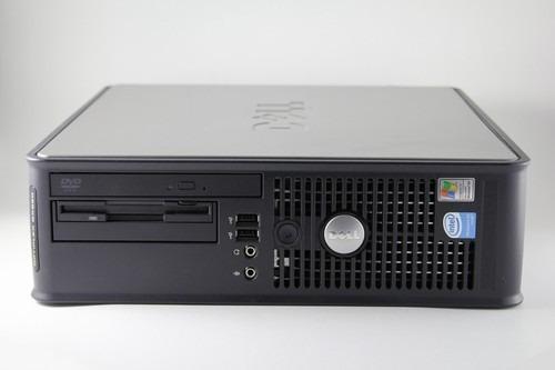 Cpu Dell Gx 620
