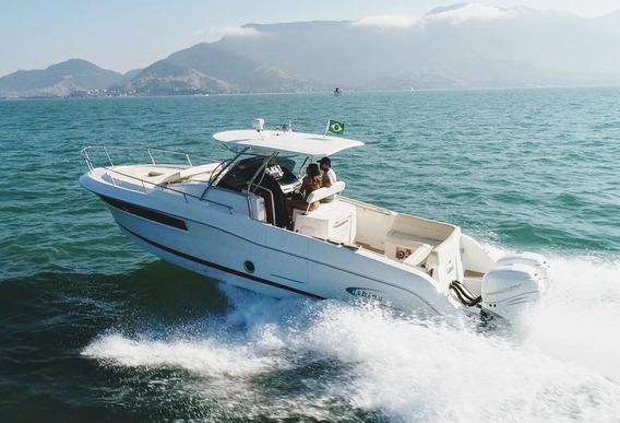 Fishing 33 St 330 2 X 300 Hp 4 T 32 St Sedna Victory