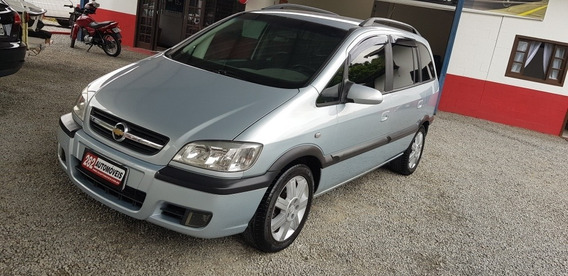 Chevrolet Zafira 2.0 Elite Flex Power Aut. 5p 2010