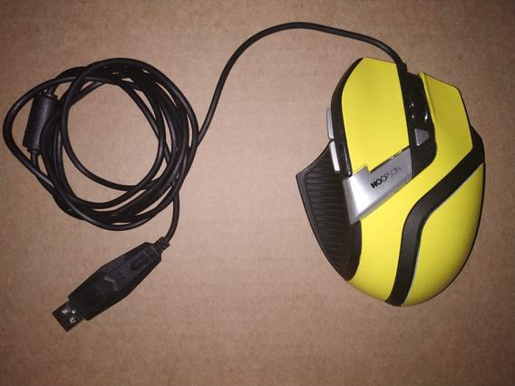 Mouse Gamer Hoopson Optico 2400 Dpi