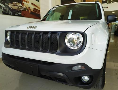 Plan Jeep Renegade Sport 1.8