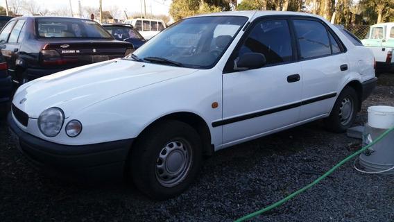 Toyota Corolla Corolla 2.0 1998