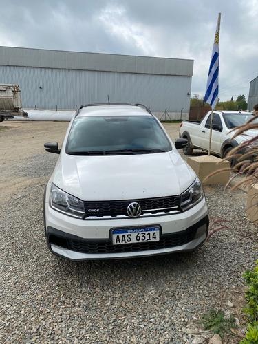 Volkswagen Saveiro Cross 2018 Servicios Oficiales