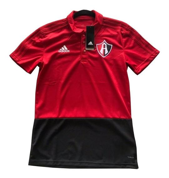 Playera adidas Hombre Rojo Rojpot Ck2197
