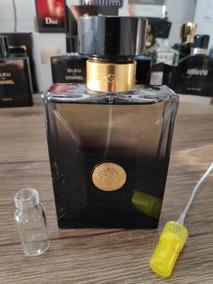 Versace Pour Homme Oud Noir - Decant / Amostra 5ml