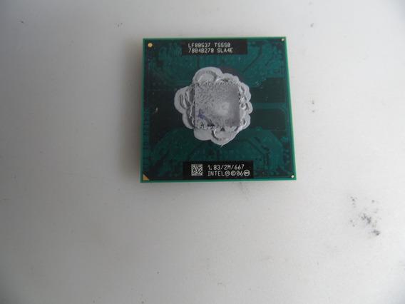 Processador P Dell Xps M1530 Sla4e Intel Core 2 Duo T5550