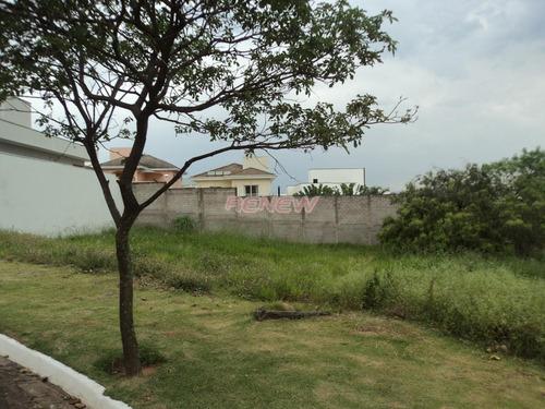 Terreno À Venda, Jardim Jurema - Valinhos/sp - 3270