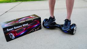 Skate Elétrico - Smart Balance - Hoverboard - Frete Gratis!
