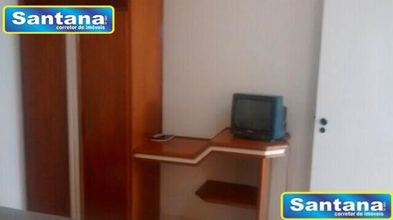 03028 - Apartamento 1 Dorm, Turista I - Caldas Novas/go - 3028