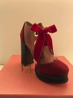 Zapatos Valdez Nuevos