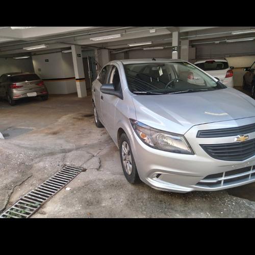 Imagem 1 de 8 de Chevrolet Prisma 2019 1.0 Joy 4p
