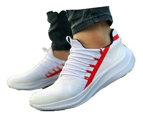 Zapatillas Tenis Para Hombre