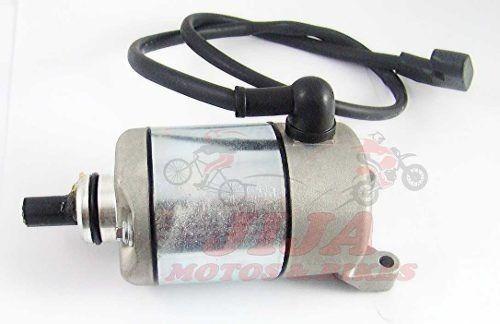 Motor Partida Arranque Xtz 250 Lander Até 2012 5720