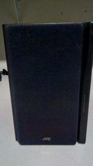 Caixa De Som Jvc Modelo Ux-b1001