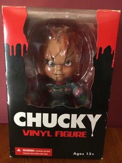 Muñeco Chucky Original. Resina.