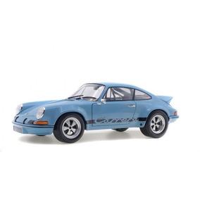Porsche 911 Rsr 2.8 1974 1:18 Solido