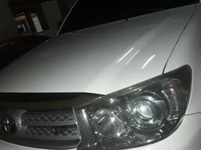 Toyota Fortuner Fortunner 2011