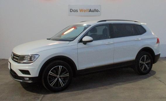 Volkswagen Tiguan Comfortline 1.4 Tsi 3 Filas 2019