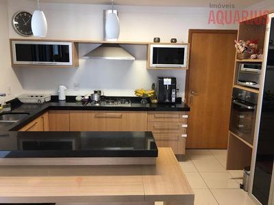 Edifício Solar Dos Manacás, Jardim Aquarius, 153 M2, 3 Vagas, Ótimo Local! - Ap0283